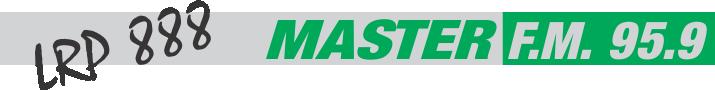 LRP 888 Master 95.9