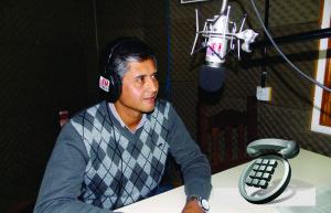 Diego Vargas - Telefono