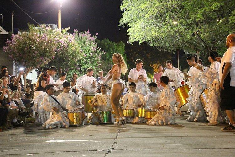 Carnavales Pilar 2018 – 10 y 17 de Febrero
